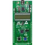 STM8L-DISCOVERY, Отладочная плата на базе MCU STM8L152C6T6 ...