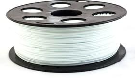 ABS-пластик 1.75 мм (1 кг) Белый, Пластик для 3D принтера