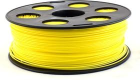 ABS-пластик 1.75 мм (1 кг) Желтый, Пластик для 3D принтера