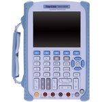 DSO1062B, Осциллограф портативный 2 канала х 60МГц