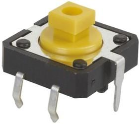 B3F-4155, Switch Tact,12x12mm,proje