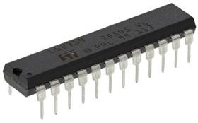 L6235N, 3-Phase Brushless DC Motor Controller 42V 24-Pin Power PDIP Tube