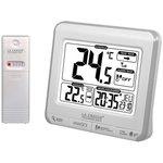 Термометр с наружним датчиком WS6811
