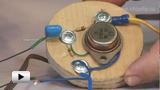 Смотреть видео: Выходной усилитель на транзисторе дарлингтона КТ834