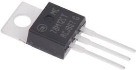 MC78M12CT, Регулятор положительного напряжения, 0.5А,12В, TO220