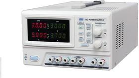 QJ3005G III, Источник питания 0-30V-5Ax2;5V3A