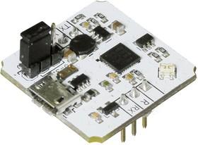 Фото 1/4 Troyka-USB-UART, Преобразователь USB-UART