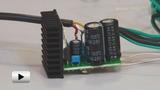 Смотреть видео: Стерео усилитель на интегральной микросхеме TDA1521