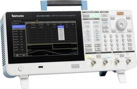 Фото 1/2 AFG31151, Генератор сигналов универсальный, 1 канал 1мкГц - 150 МГц