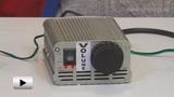 Смотреть видео: Стереофонический усилитель низкой частоты на микросхеме TDA1554