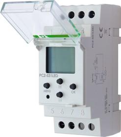 PCZ-531 LED, Реле времени, программируемое, циклическое