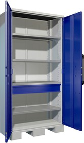 AMH TC-004010, Шкаф инструментальный