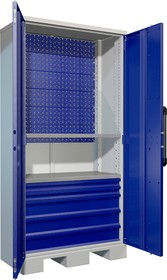 AMH TC-062032, Шкаф инструментальный