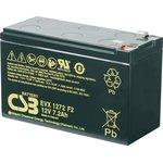 EVX 1272, аккумулятор свинцовый