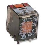 6-1415001-1 (PT570L24), Реле электромеханическое 24VDC, 6A