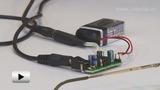 Смотреть видео: Усилитель для микрофона на ОУ TL071