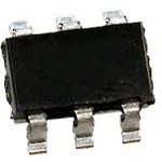 AT42QT1010-TSHR, Контроллер сенсорной клавиатуры, QTouch 1-Button Sensor IC with Max On [SOT-23-6]