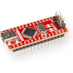Бузина, Программируемый контроллер на базе ATmega328P-AU, CP2102 (Arduino Nano)