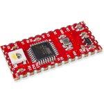 Мелисса, Программируемый контроллер на базе ATmega328P-AU + Neopixel (Arduino Mini)