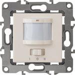 12-4103-02 ЭРА Датчик движения 2-проводной, 180-240В, 200Вт, IP20, Эра12 ...