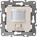 12-4104-02 ЭРА Датчик движения 3-проводной, 180-240В, 400Вт, IP20, Эра12 ...