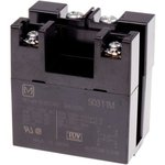 HE1ANS24, SPNO Non-Latching Relay PCB Mount, 24V dc Coil, 30A