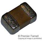 C1005C0G1H221J050BA, Многослойный керамический конденсатор ...