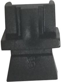 MC002985, Пылезащитная крышка, Dust Cover, RJ45 Modular Plug Connectors, Корпус из ПВХ (Поливинилхлорида)