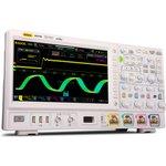 DS7024, Осциллограф цифровой 4 канала х 200МГц