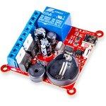 RDC2-0025a, Недельный таймер, термостат. Реле 7А, 250В, 2 канала ШИМ 5А, 100В