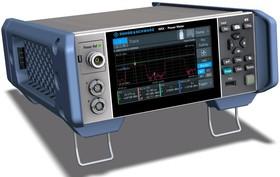 NRX, Измеритель мощности