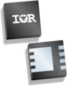 IRFHM831PBF, Транзистор, N-канал 30В 14А 7.8мОм [PQFN-3.3x3.3]