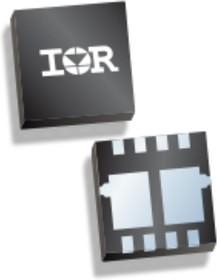 Фото 1/2 IRFHM8363TRPBF, Транзистор 2N-кан 30В 10A, [PQFN-3х3] (=IRFHM8363TR2PBF)