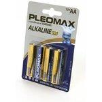 PLEOMAX LR6-BL4, Элемент питания