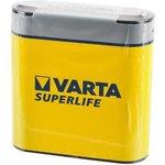 Элемент питания Varta SUPERLIFE 2012.101.301 S1