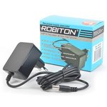 ROBITON IR5-10W 5,5x2,5/12 (+), Адаптер/блок питания