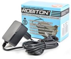 ROBITON ID6-500S угловой 5,5x2,1/15 (-), Адаптер/блок питания | купить в розницу и оптом