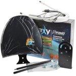 РЭМО BAS-1318-USB GALAXY наружная с усилителем, кабель 5м ...