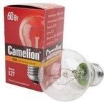 Camelion 60/A/CL/E27, Лампа