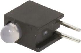 H101CBC-Y/G, LED CBI,YELLOW/GREEN,SINGLE LEVEL 3MM