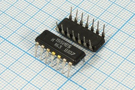 Микросхема К155ИЕ5\DIP-14\