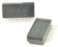 Микросхема упчз-2Е\SIP-9\усилитель\ (УПЧ3-2Е)