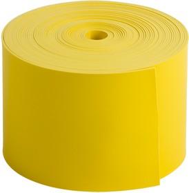 Фото 1/3 TCT Tape 08-25 (желтый), Лента термоусаживаемая изоляционная 25ммх0,8ммх5м