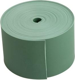 Фото 1/3 TCT Tape 08-25 (зеленый), Лента термоусаживаемая изоляционная 25ммх0,8ммх5м