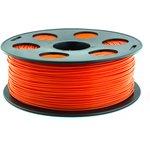 ABS-пластик 1.75 мм (1 кг) Красный, Пластик для 3D принтера