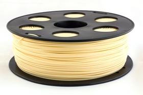 ABS-пластик 1.75 мм (1 кг) Кремовый, Пластик для 3D принтера