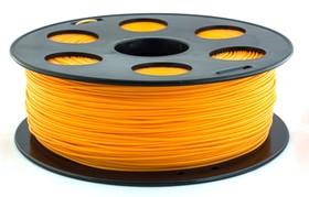 ABS-пластик 1.75 мм (1 кг) Оранжевый, Пластик для 3D принтера