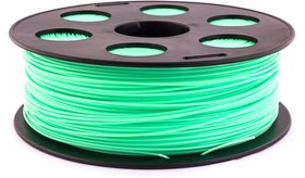 ABS-пластик 1.75 мм (1 кг) Салатовый, Пластик для 3D принтера