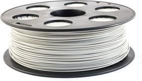 ABS-пластик 1.75 мм (1 кг) Светло-серый, Пластик для 3D принтера
