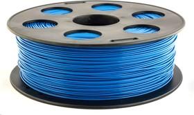 ABS-пластик 1.75 мм (1 кг) Синий, Пластик для 3D принтера